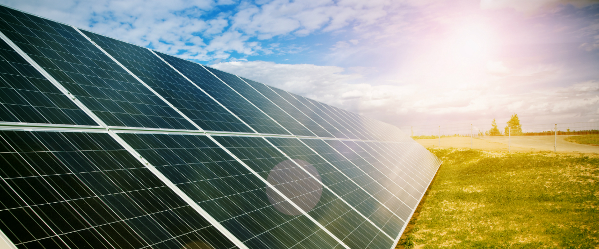 Welcome To Solar Solutions
