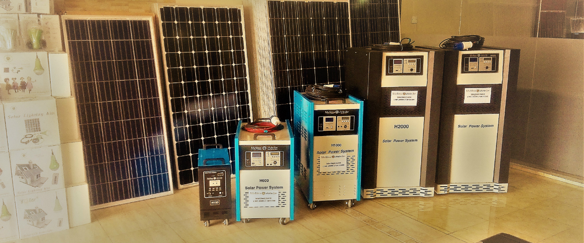 Environment Freindly Energy Solutions