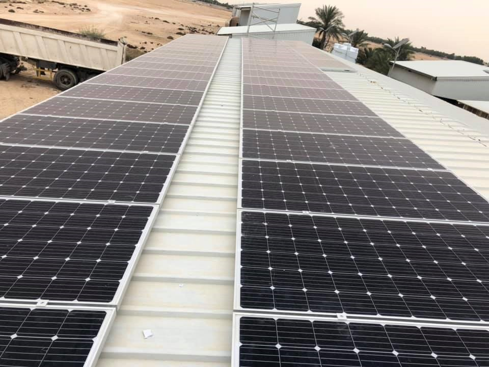 Without batteries  Off Grid Solar